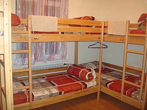 Хостел Центрум, 1-кімнатна, 001
