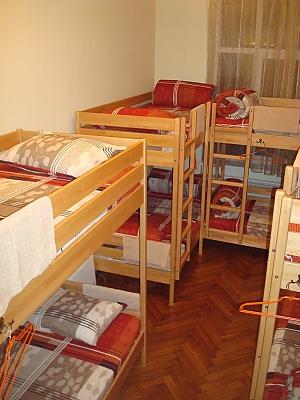 Хостел Центрум, 1-кімнатна, 023