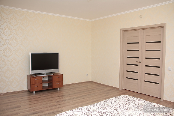 One bedroom luxury apartment near to Poznyaki station, One Bedroom (11596), 003