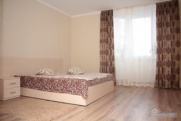 One bedroom luxury apartment near to Poznyaki station, One Bedroom (11596), 006