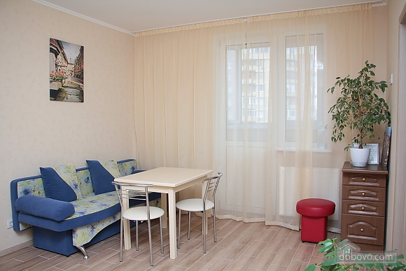 One bedroom luxury apartment near to Poznyaki station, One Bedroom (11596), 008
