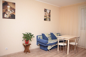 One bedroom luxury apartment near to Poznyaki station, One Bedroom, 022
