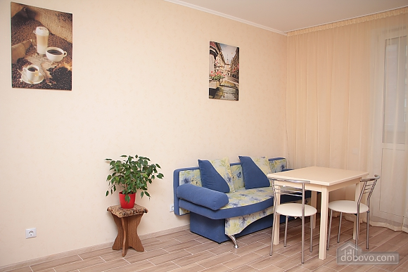 One bedroom luxury apartment near to Poznyaki station, One Bedroom (11596), 022