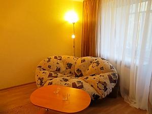 Комфортный люкс в центре, 1-комнатная, 002