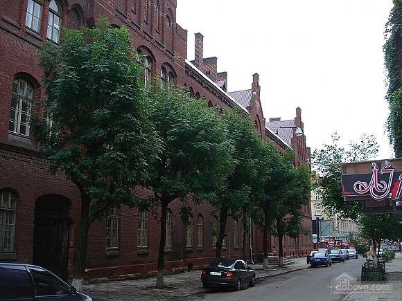 Уютная квартира в центре Львова, 1-комнатная (16873), 021