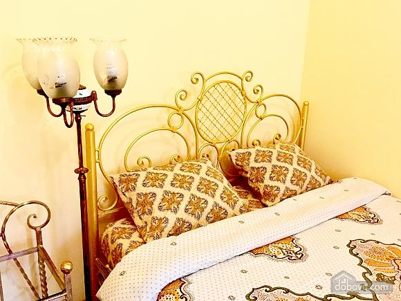 Уютная квартира в центре Львова, 1-комнатная (16873), 004
