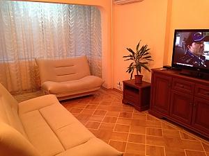 Apartment in warm colors, Dreizimmerwohnung, 002