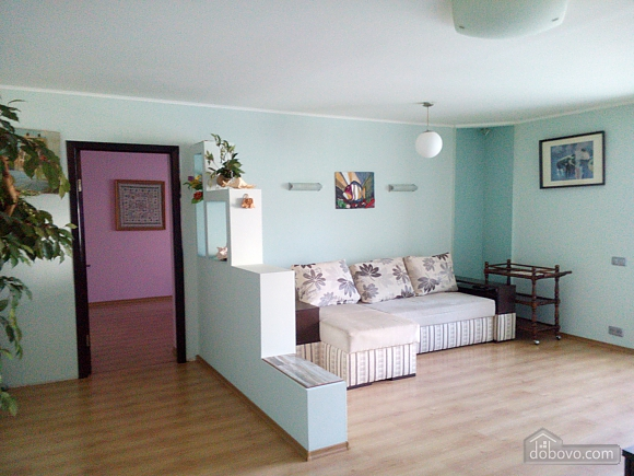 Spacious apartment near the center, One Bedroom (20593), 002