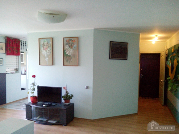 Spacious apartment near the center, One Bedroom (20593), 003
