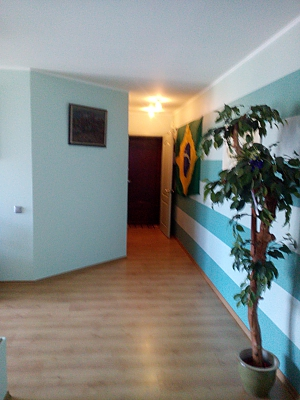 Spacious apartment near the center, Zweizimmerwohnung, 004
