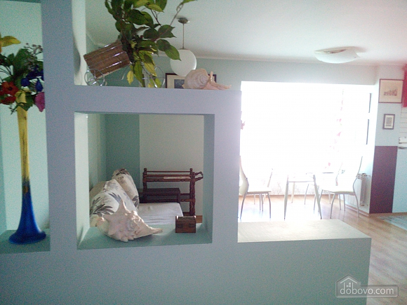 Spacious apartment near the center, One Bedroom (20593), 005