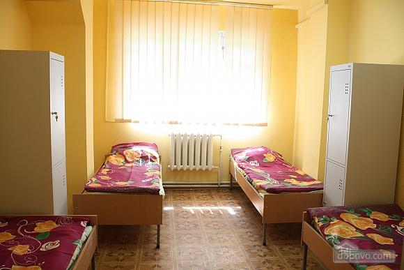 Green Hostel, 1-кімнатна (45469), 001
