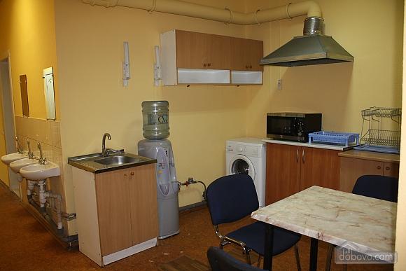 Green Hostel, 1-кімнатна (45469), 004