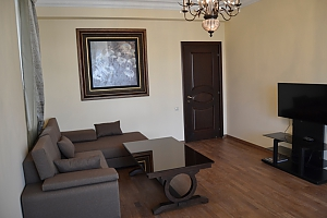 Luxury apartment, Una Camera, 001