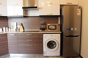 Luxury apartment, Una Camera, 027