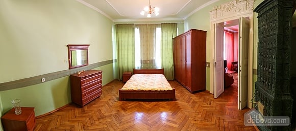 Apartment with big rooms, One Bedroom (71650), 001