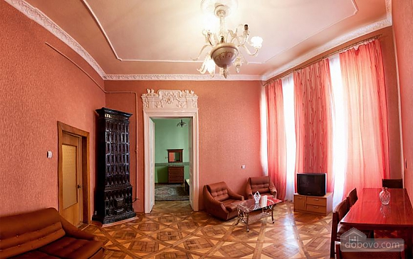 Apartment with big rooms, One Bedroom (71650), 002