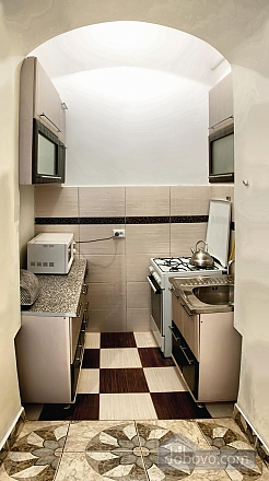 Apartment with big rooms, One Bedroom (71650), 003