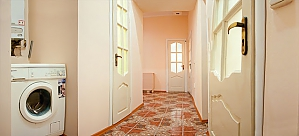Apartment in the center of Lviv, Un chambre, 004