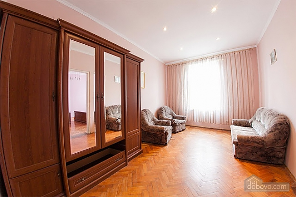 Apartment in the heart of the city, Two Bedroom (49305), 002