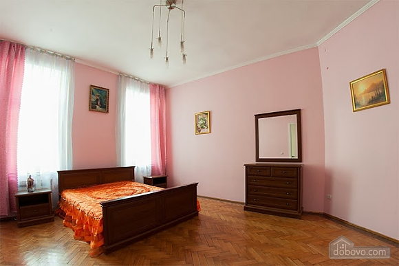 Apartment in the heart of the city, Two Bedroom (49305), 001