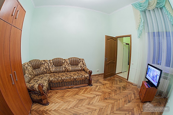 Apartment near Rynok square, Un chambre (61110), 003