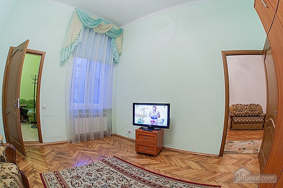 Apartment near Rynok square, Un chambre (61110), 004