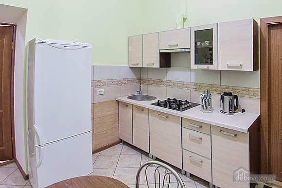 Apartment near Rynok square, Un chambre (61110), 005