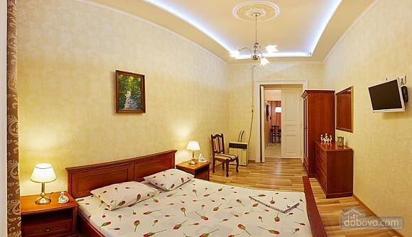 Apartment in pastel colors, Monolocale (65816), 009