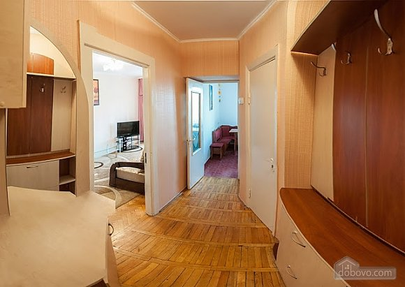 Бюджетная квартира недалеко от центра, 1-комнатная (52185), 006