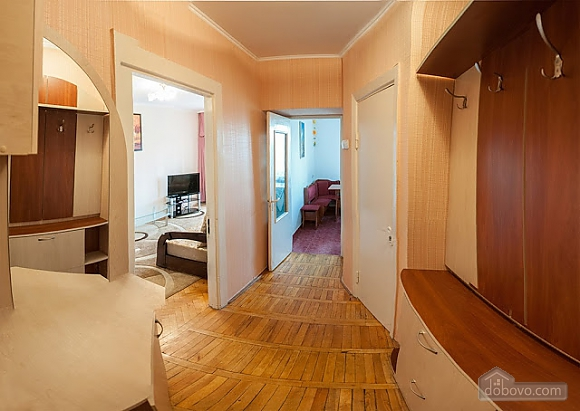 Budget apartment near the center, Monolocale (52185), 006