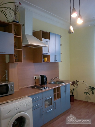 Apartment in the center of the capital, Dreizimmerwohnung (90814), 004