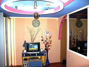 Квартира в центре, 1-комнатная, 002