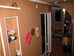 Квартира в центре, 1-комнатная, 003