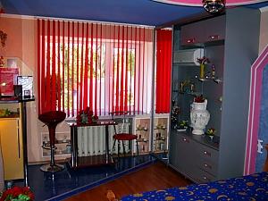 Квартира в центре, 1-комнатная, 006