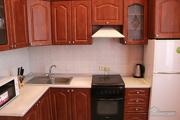 Apartment in the center of Kiev, One Bedroom (41522), 009