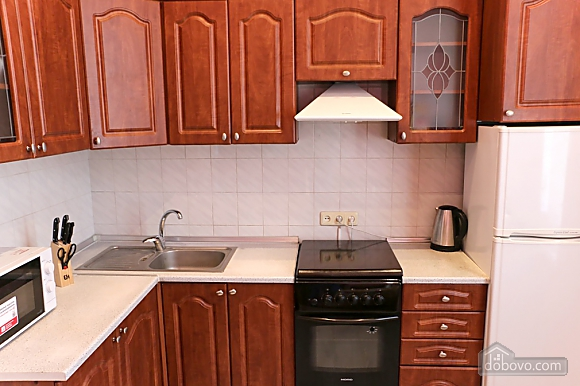Apartment in the center of Kiev, One Bedroom (41522), 008