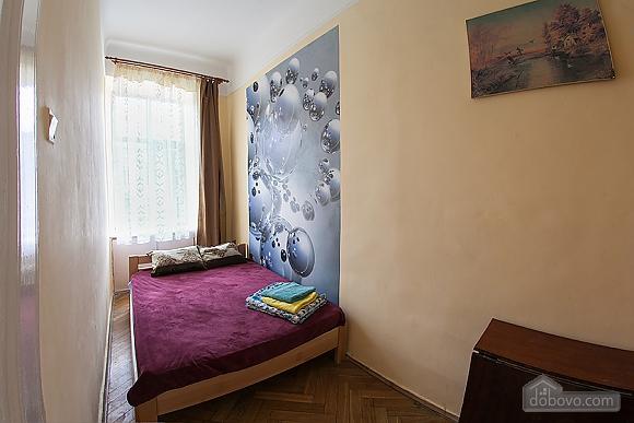 Современная квартира, 2х-комнатная (98550), 001