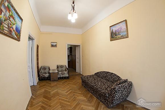 Современная квартира, 2х-комнатная (98550), 003