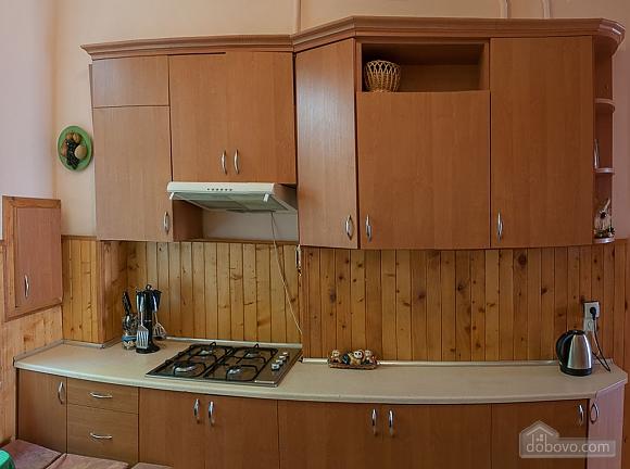 Современная квартира, 2х-комнатная (98550), 004