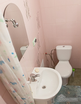 Современная квартира, 2х-комнатная (98550), 007