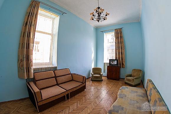Квартира в історичному центрі, 2-кімнатна (81932), 002