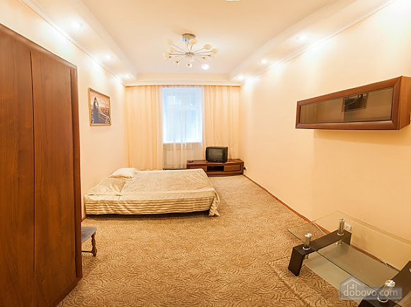 Apartment in the central part of the city, Una Camera (91291), 001