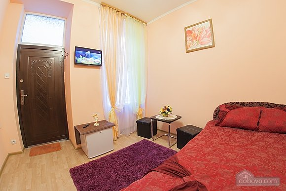 Apartment with big and comfortable bed, Monolocale (40026), 003