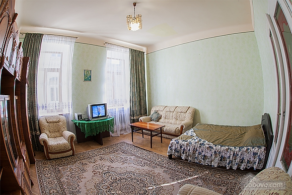 Apartment in the historical building, One Bedroom (87733), 001