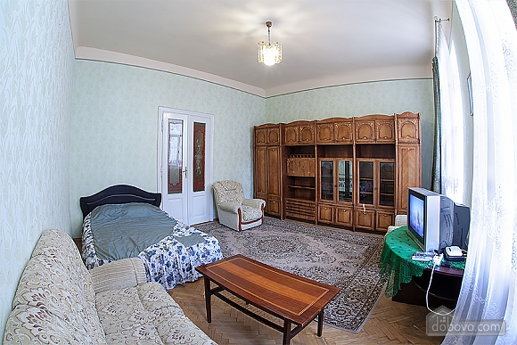 Apartment in the historical building, One Bedroom (87733), 003