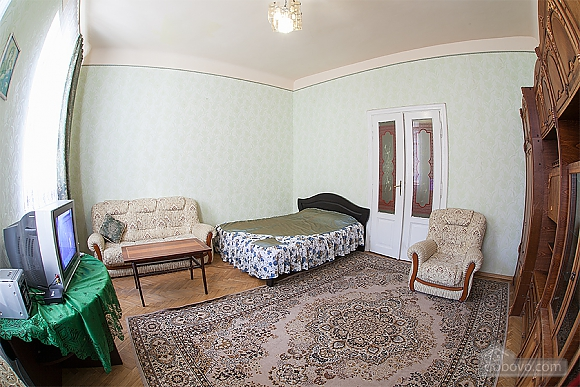 Apartment in the historical building, One Bedroom (87733), 004