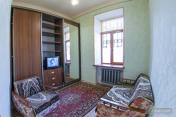 Apartment in the historical building, One Bedroom (87733), 005