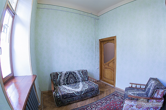 Apartment in the historical building, One Bedroom (87733), 007