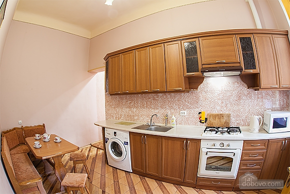 Apartment in the historical building, One Bedroom (87733), 010